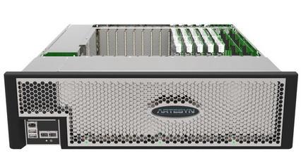 雅特生科技推出全新的 MaxCore™ 工业用个人计算机平台