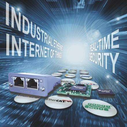 HMS宣布Anybus® CompactCom™将支持OPC UA和MQTT物联网协议
