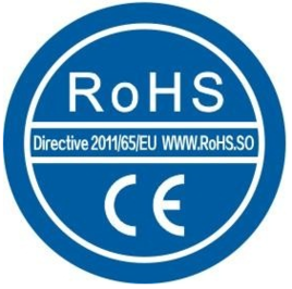 ROHS环保认证