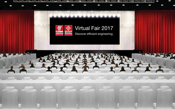 3月21日与您相约Eplan & Cideon线上虚拟展会 邀您参加虚拟工程展会