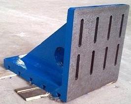 铸铁弯板厂家 铸铁弯板的精度介绍说明