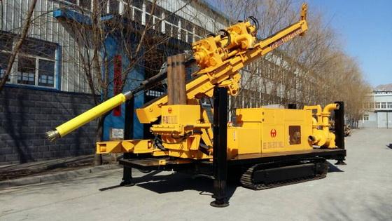 HTK-3000A全地层桩孔钻机