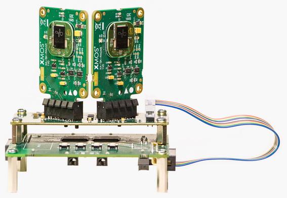 传感器融合: 雷达和MEMS麦克风结合音频处理器实现无与伦比的语音识别
