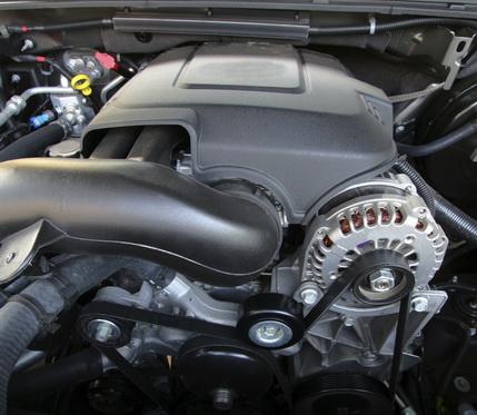 可用于汽车发动机舱的高温尼龙,卤素含量低,具有卓越的阻燃性