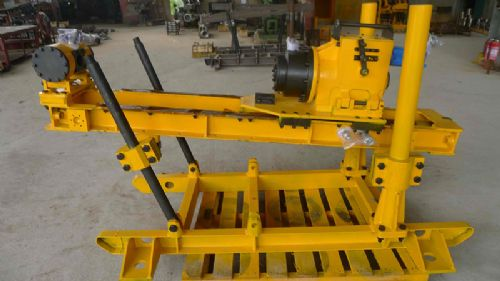ZDY750型煤矿用全液压坑道钻机