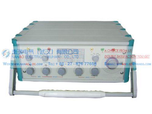 NAZJX变压器变比整检校验装置