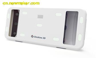 三维扫描仪为媒,虚拟试衣间下嫁普通制衣生产厂家