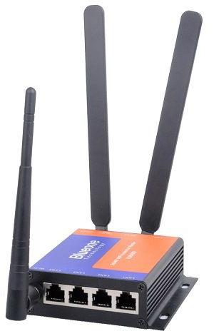 华杰智控4G工业路由器助力共享ktv的发展