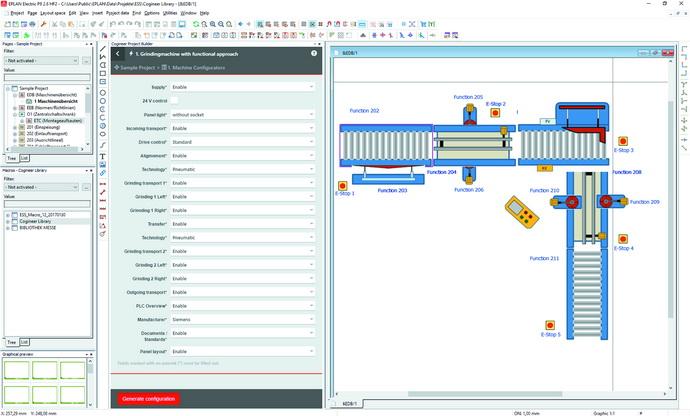 创新之举:EPLAN Cogineer 轻而易举的自动化工程