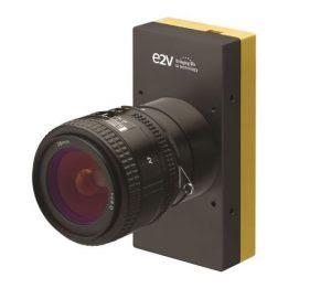 Teledyne e2v发布双线ELiiXA+线扫相机