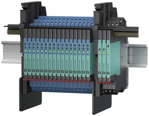 倍加福推出M-LB-5000高端浪涌保护