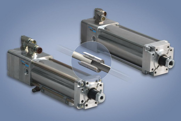 Tolomatic推出质优量轻的ServoWeld®新型汽车电阻点焊执行器