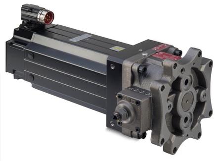 穆格推出新型电动伺服泵控单元