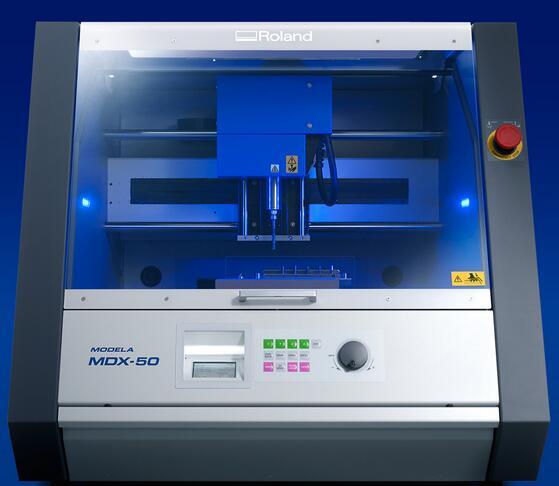 Roland(罗兰)桌面型模具机MDX-50