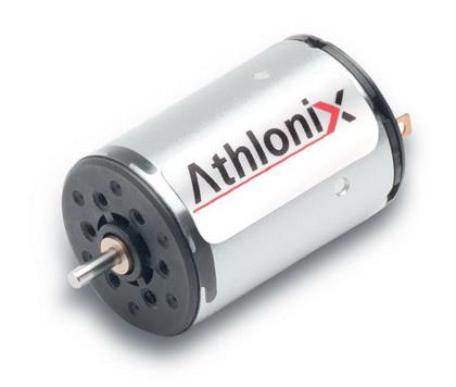 Portescap 新款大扭矩 16DCT Athlonix™ 微型电机 紧凑封装中的大扭矩
