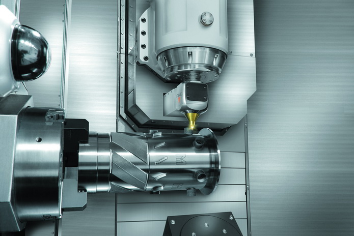 DP Technology在EMO展会中发布ESPRIT® Additive Suite增材套件