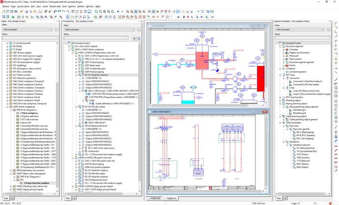 Preplanning--预规划及管道设计利器