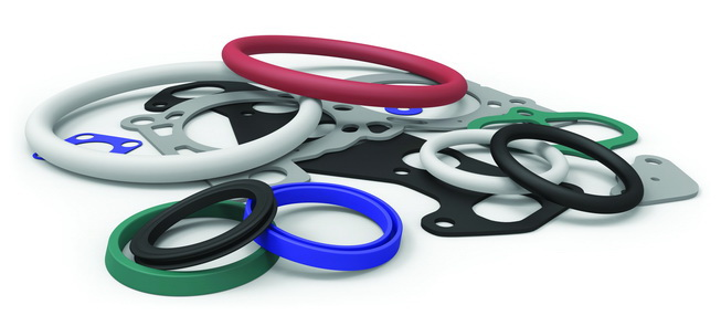 医用级TPV可取代成型O形圈和垫片中的橡胶,提供长期密封完整性并降低加工成本