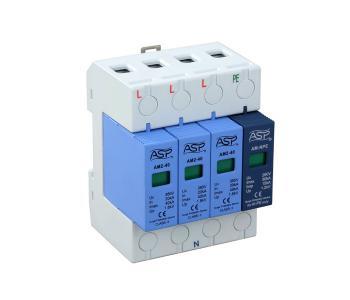 电源防雷器AM1-80/3+NPE
