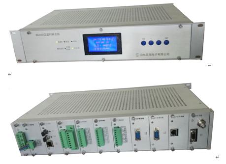 卫星时钟系统/卫星校时系统/卫星时钟同步系统