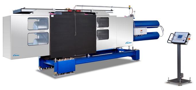 定制加强款换网器延长了PET加工公司KÖKSAN 的过滤器寿命并改善了产品质量