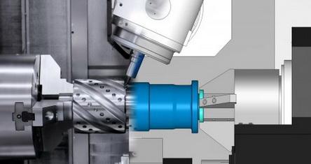 ESPRIT®为工业4.0智能制造提供解决方案
