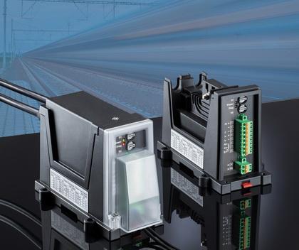 用于铁路应用中的高电压和电流测量的可靠精确的Knick传感器