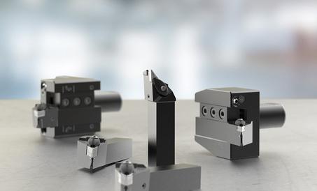 山高革新适用于 ISO 车削加工的 Jetstream Tooling 飞流刀具