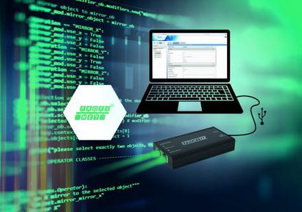 Softing扩展PROFINET工业网络诊断和调试功能