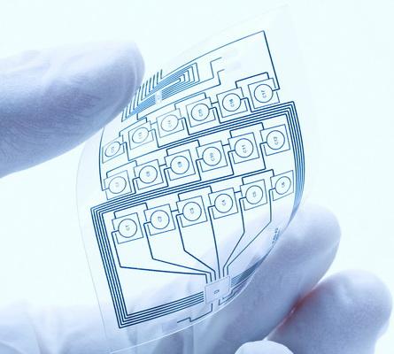 SABIC 沙特基础工业公司推出LEXAN™ CXT耐高温薄膜,为印刷电子基板提供高温稳定和高透明解决方案