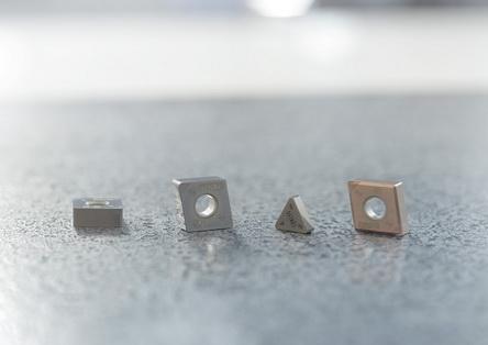 山高进一步扩展了丰富多样的 PCBN 刀片系列产品