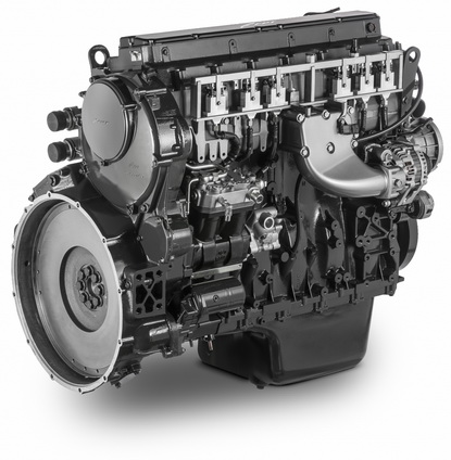 FPT工业公司展示其天然气发动机阵容和配备F1C NG的混合动力系统