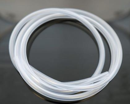 新型蠕动泵管和低温生物制药导管TPE材料性能超越业界标准 TPE,可替代医用硅胶管