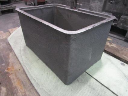 摩根先进材料的高附加值解决方案帮助制造商将烧结成本降低24%