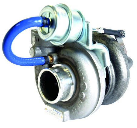 Perkins推出全新涡轮增压器阵容 选择更多,经济性更好