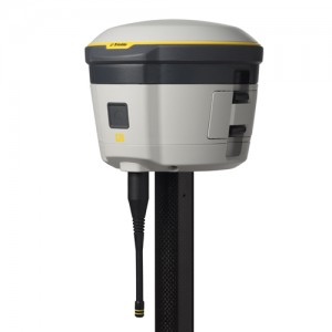 工地放样地形勘测外业调查用天宝R2RTK流动站GPS