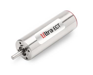 新款 30ECT Ultra EC 无刷电机 - 在紧凑封装内实现超高扭矩