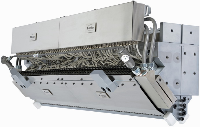 Nordson Extrusion Dies Industries为流延薄膜模头领域提供更丰富的高性价比选择