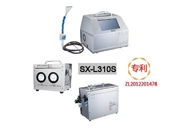 SX-L310S高效过滤器计数检漏仪