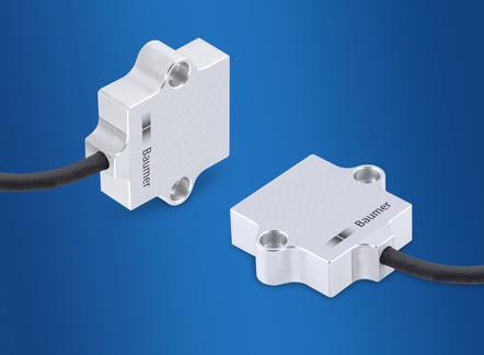 堡盟GIM140R - 适合在苛刻的户外环境中使用的紧凑型倾角仪