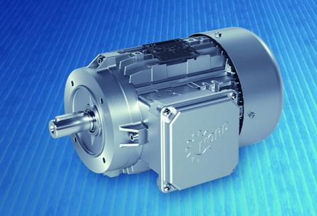 诺德IE4同步电机 - 优化成本,提高效率