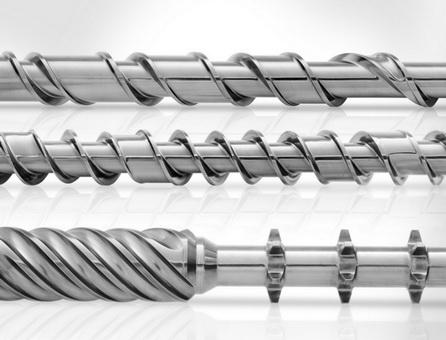 克劳斯玛菲-贝尔斯托夫与IPEC合作,进一步开发单螺杆挤出机的混料元件
