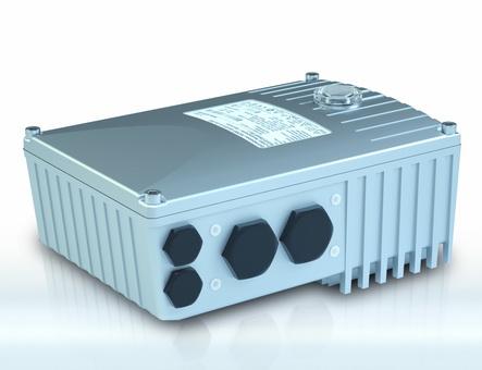 NORDAC BASE:用于过程应用的强大的变频器