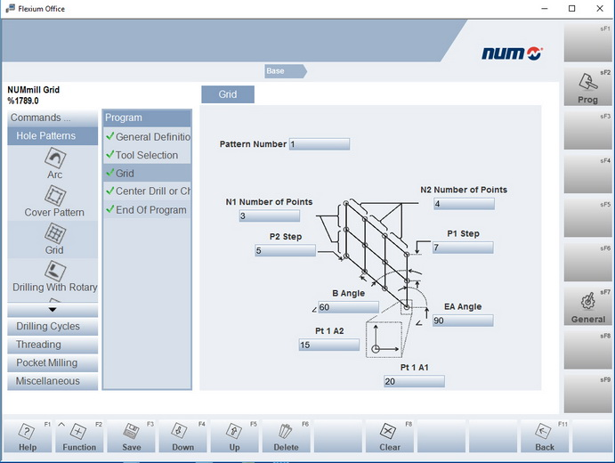基于 PC 的软件框架,可离线生成 CNC 机床的 ISO 零件程序