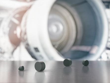山高扩展了 CW100 陶瓷刀片系列,提高耐热合金的加工效率