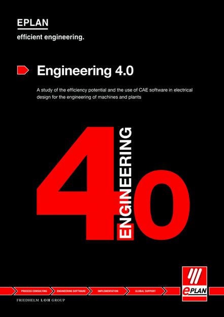 亚琛工业大学E4TC发布极具潜力的新研究:《工程4.0》