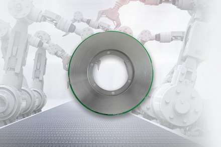 Vishay推出的新型高可靠性、高分辨率位置传感器适用于机器人及其他精密工业