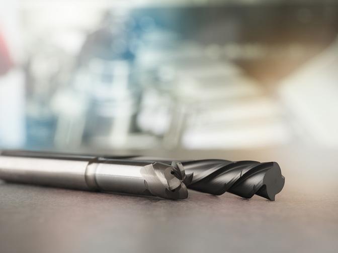 山高刀具全新的 JC898 和 JC899 防止叠加复合材料加工出现分层
