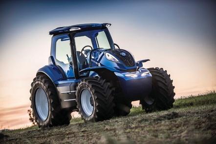 FPT INDUSTRIAL发动机是2020年可持续和专业化拖拉机背后的驱动力