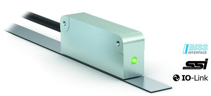 SIKO, 用于传动技术的高分辨率编码器MSA213C